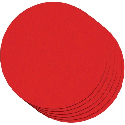 Diablo StickFast 5 In. Assorted Grit 80/120/220 Sanding Disc (15-Pack)