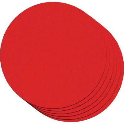 Diablo StickFast 6 In. Assorted Grit 80/120/220 Sanding Disc (15-Pack)