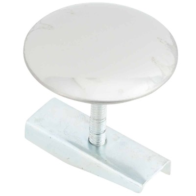 Do it 1-3/4 In. Stainless Steel Faucet Hole Cover