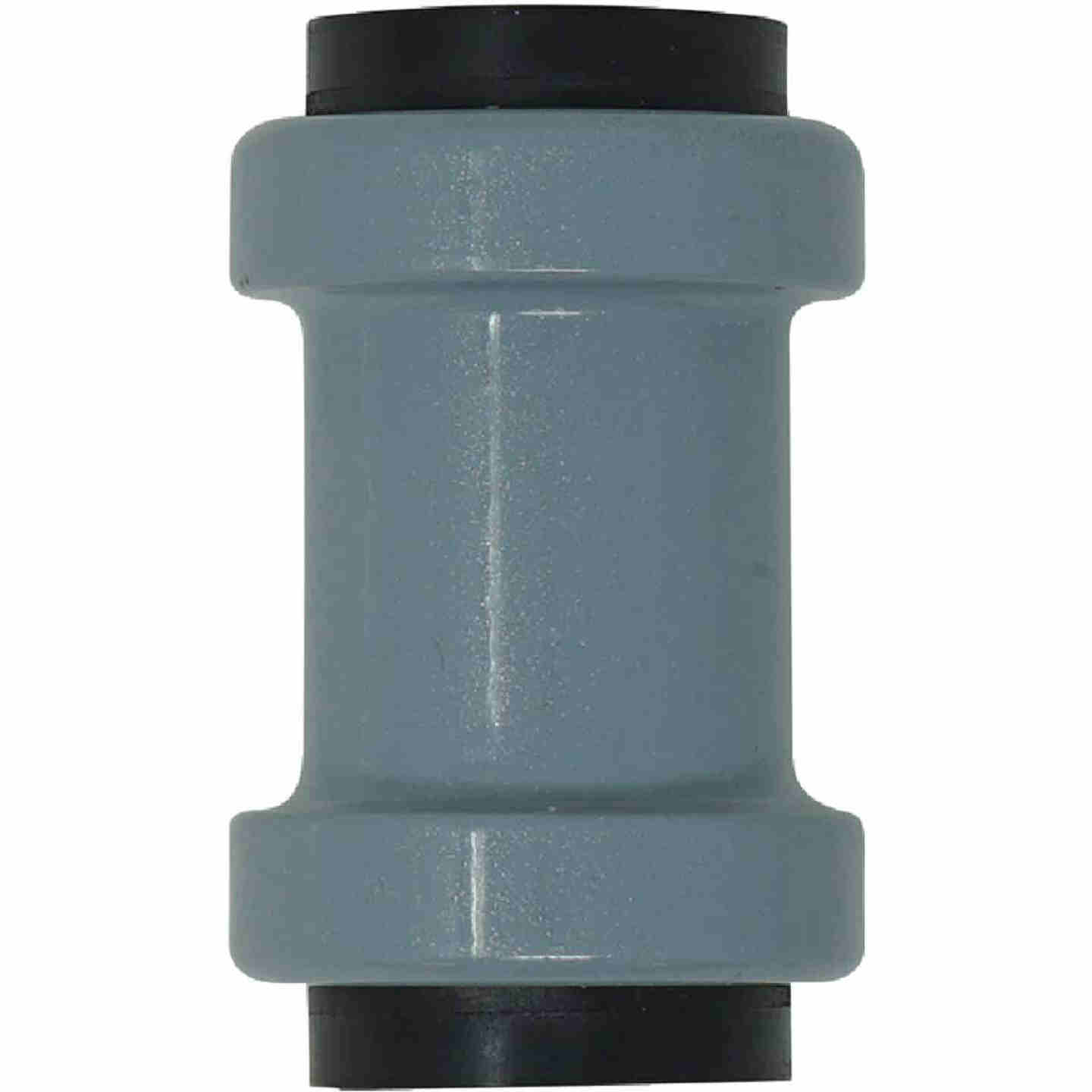 Southwire SimPush 1/2 In. EMT Push-To-Install Conduit Coupling (20-Pack) Image 1