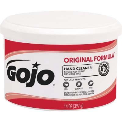 GOJO Original Formula 14 Oz. Crme-Style Hand Cleaner Canister