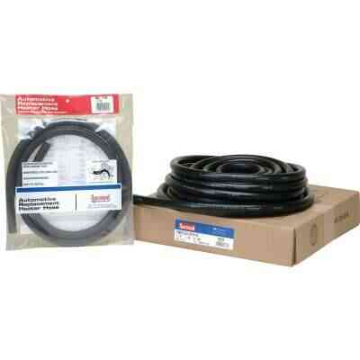 Thermoid 1/2 In. ID x 6 Ft. L. Auto Heater Hose