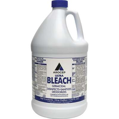 Arocep 128 Oz. Ready To Use Ultra 6% Germicidal Bleach
