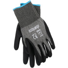 Channellock Men's Medium Nitrile Dipped Cut 5 Glove Image 1