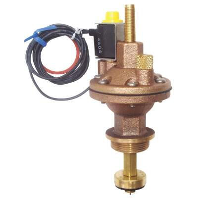 Champion 3/4 In. 120 psi Automatic Valve Actuator
