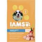 IAMS Proactive Health Smart Puppy Large Breed 15 Lb. Dry Dog Food Image 1