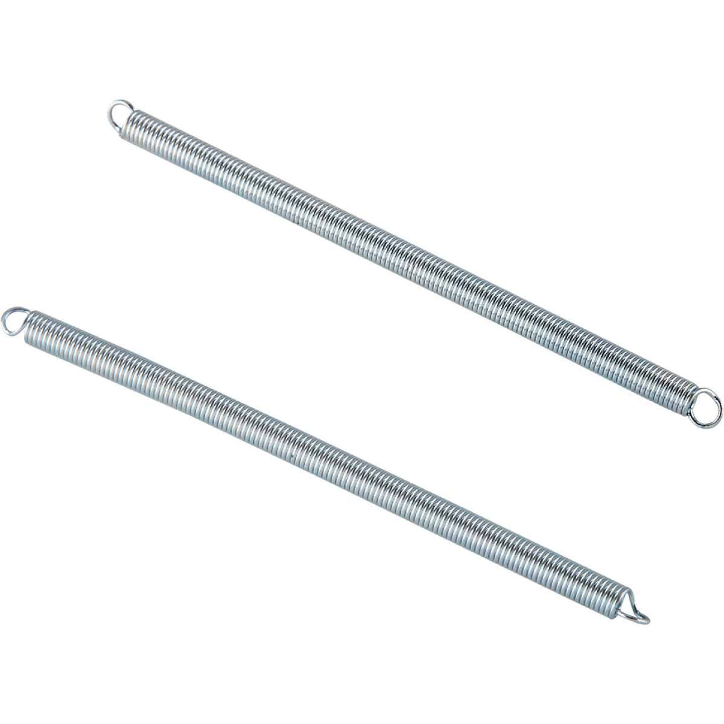 Century Spring 1-1/2 In. x 5/16 In. Extension Spring (2 Count) Image 1