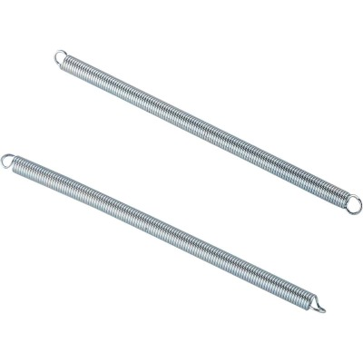 Century Spring 2-1/2 In. x 5/8 In. Extension Spring (2 Count)