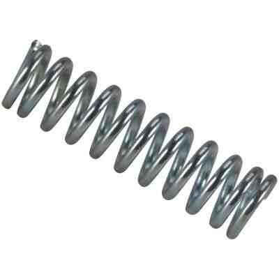 Century Spring 1-3/8 In. x 1/8 In. Compression Spring (6 Count)