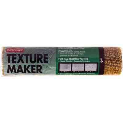 Wooster Texture Maker 9 In. Heavy Textured Specialty Roller Cover