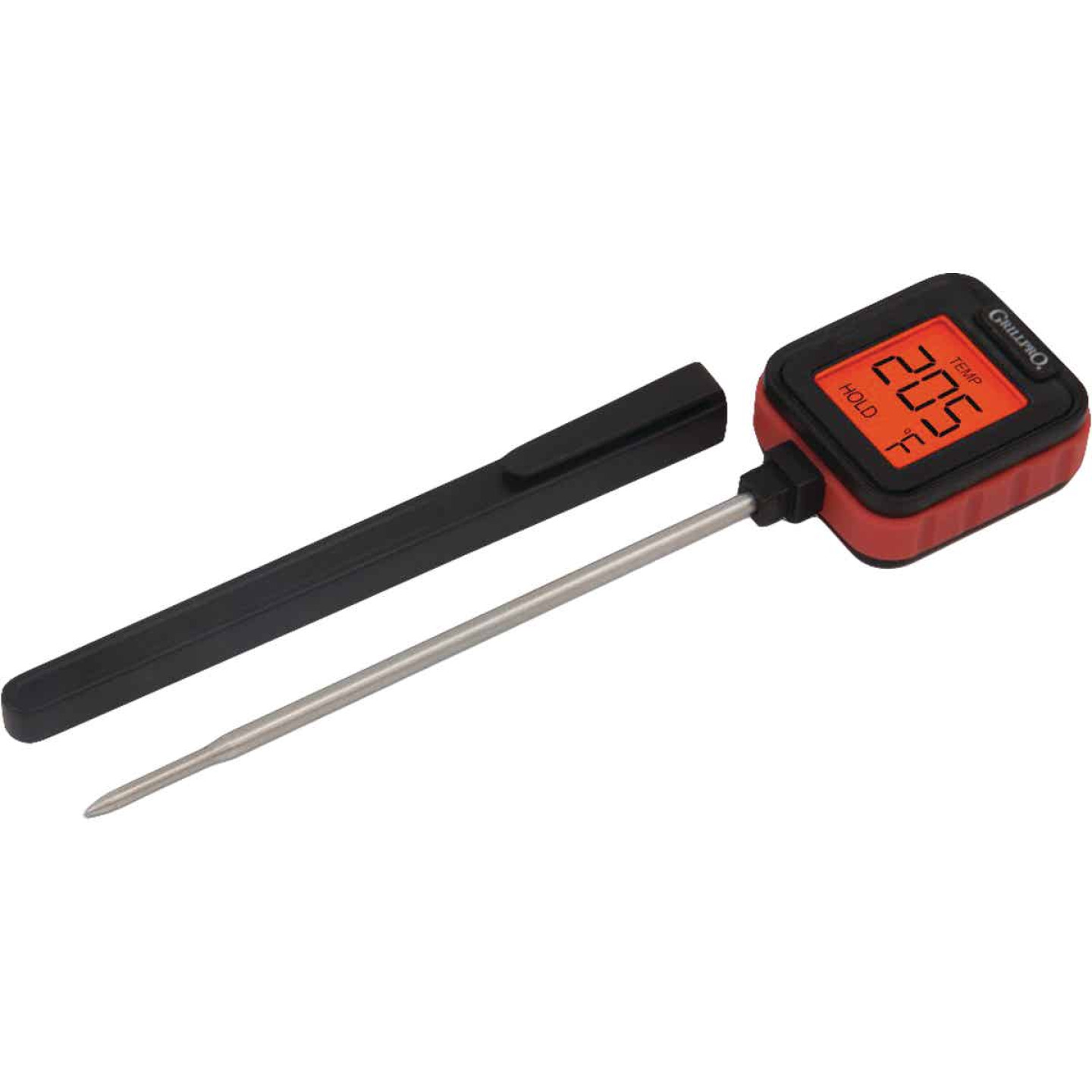 GrillPro Instant Read Probe Thermometer Image 4
