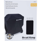Broil King Baron Pellet 400 42 In. Black Grill Cover Image 2